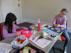 Holiday Sewing Club Tytherington