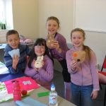 Children's Holiday Sewing Club