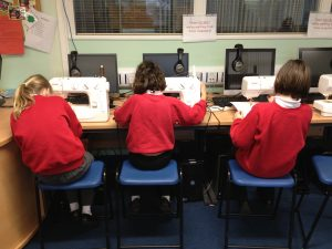 After School Sewing Club