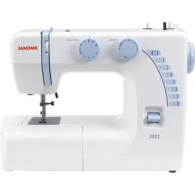 Janome 2032 Sewing Machine
